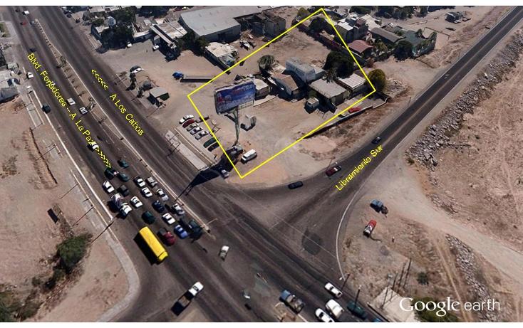 Foto de terreno comercial en venta en  , 8 de octubre 2a secci?n, la paz, baja california sur, 1555992 No. 03