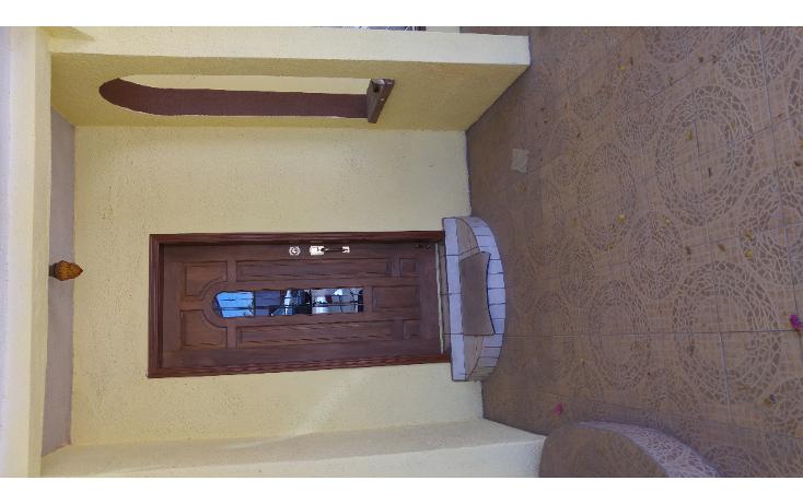 Foto de casa en venta en  , 8 de octubre 2a secci?n, la paz, baja california sur, 1773626 No. 22