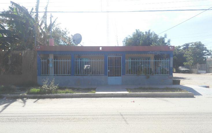 Foto de casa en venta en, 8 de octubre 2a sección, la paz, baja california sur, 1793462 no 02