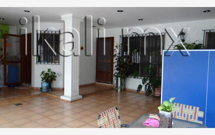 Foto de casa en venta en  8, del valle, tuxpan, veracruz de ignacio de la llave, 582344 No. 03