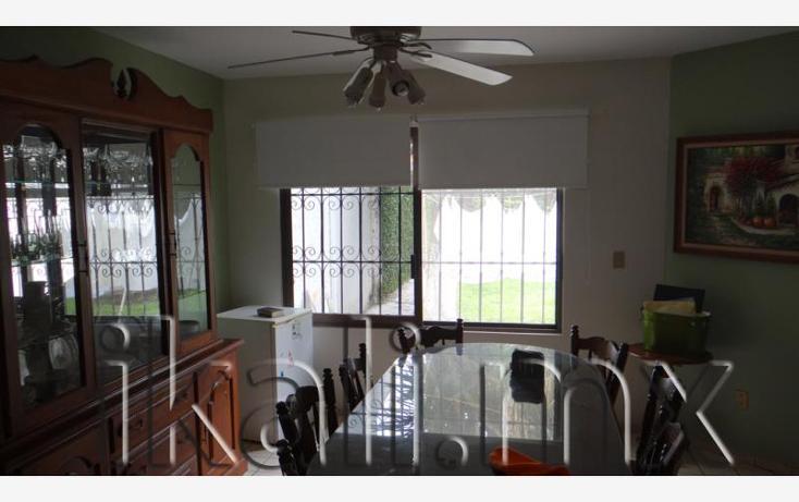 Foto de casa en venta en  8, del valle, tuxpan, veracruz de ignacio de la llave, 582344 No. 04