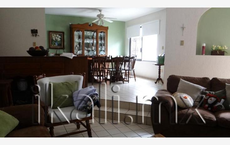 Foto de casa en venta en  8, del valle, tuxpan, veracruz de ignacio de la llave, 582344 No. 06