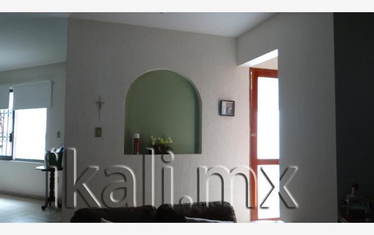 Foto de casa en venta en  8, del valle, tuxpan, veracruz de ignacio de la llave, 582344 No. 07
