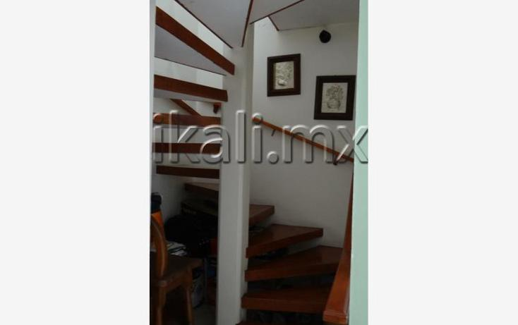 Foto de casa en venta en  8, del valle, tuxpan, veracruz de ignacio de la llave, 582344 No. 08
