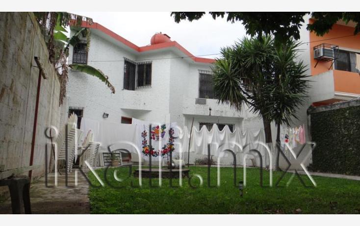 Foto de casa en venta en  8, del valle, tuxpan, veracruz de ignacio de la llave, 582344 No. 10