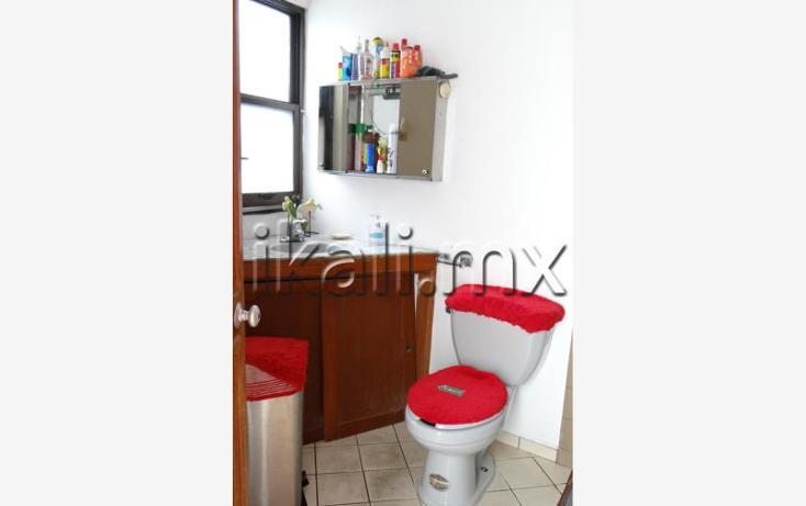 Foto de casa en venta en  8, del valle, tuxpan, veracruz de ignacio de la llave, 582344 No. 12