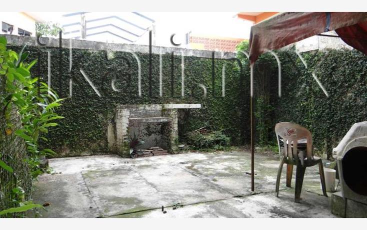 Foto de casa en venta en  8, del valle, tuxpan, veracruz de ignacio de la llave, 582344 No. 13