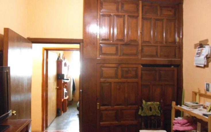 Foto de casa en venta en  8, el cerrillo, san cristóbal de las casas, chiapas, 1686380 No. 05