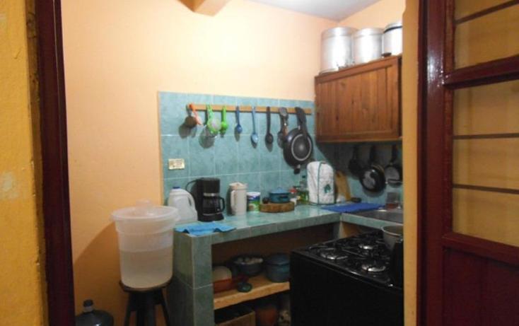 Foto de casa en venta en  8, el cerrillo, san cristóbal de las casas, chiapas, 1686380 No. 07