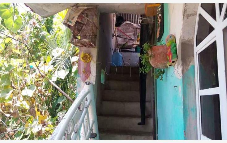 Foto de casa en venta en  8, el esfuerzo, tuxpan, veracruz de ignacio de la llave, 1060653 No. 03