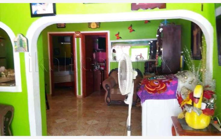 Foto de casa en venta en  8, el esfuerzo, tuxpan, veracruz de ignacio de la llave, 1060653 No. 04
