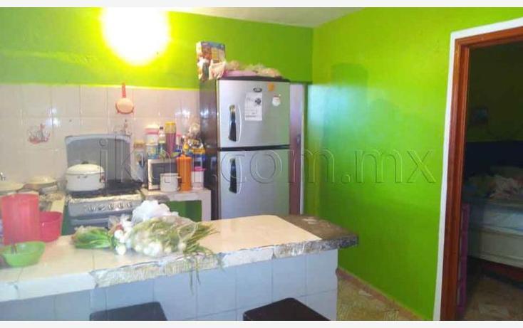 Foto de casa en venta en  8, el esfuerzo, tuxpan, veracruz de ignacio de la llave, 1060653 No. 05