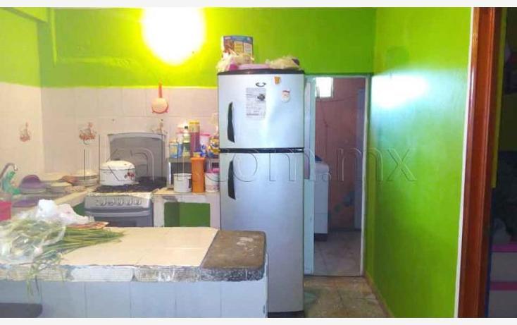 Foto de casa en venta en candido aguilar 8, el esfuerzo, tuxpan, veracruz de ignacio de la llave, 1060653 No. 06