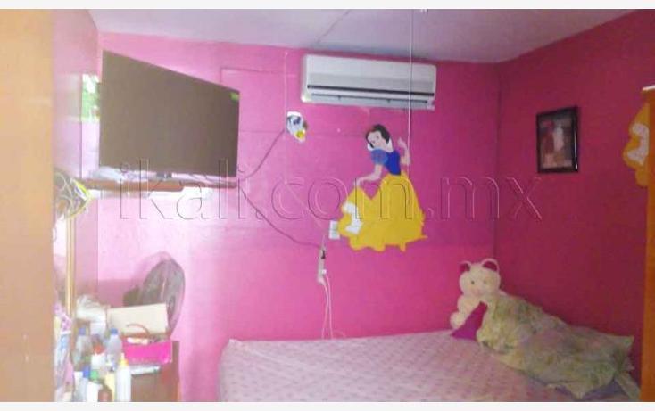 Foto de casa en venta en candido aguilar 8, el esfuerzo, tuxpan, veracruz de ignacio de la llave, 1060653 No. 09