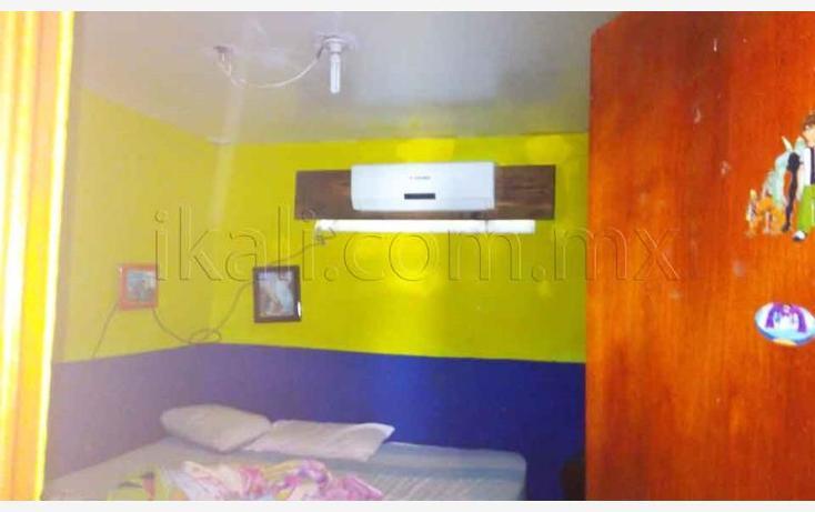 Foto de casa en venta en candido aguilar 8, el esfuerzo, tuxpan, veracruz de ignacio de la llave, 1060653 No. 10