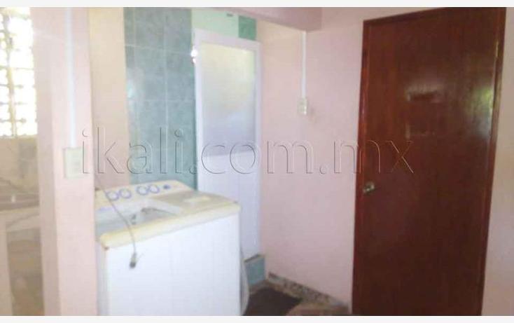 Foto de casa en venta en  8, el esfuerzo, tuxpan, veracruz de ignacio de la llave, 1060653 No. 12