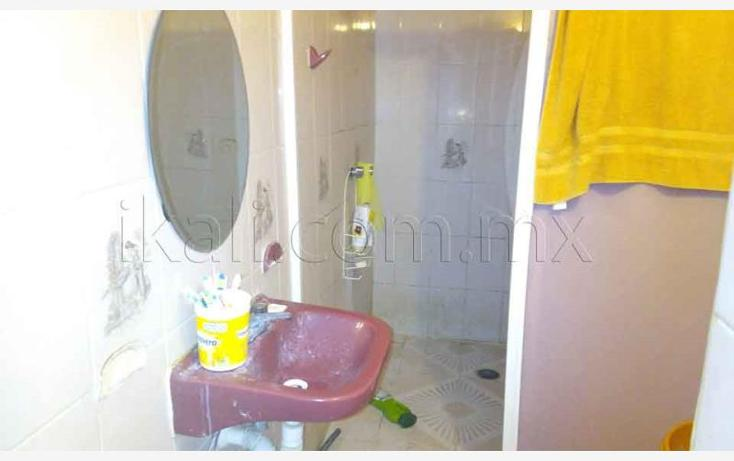 Foto de casa en venta en  8, el esfuerzo, tuxpan, veracruz de ignacio de la llave, 1060653 No. 13