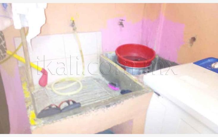 Foto de casa en venta en  8, el esfuerzo, tuxpan, veracruz de ignacio de la llave, 1060653 No. 14