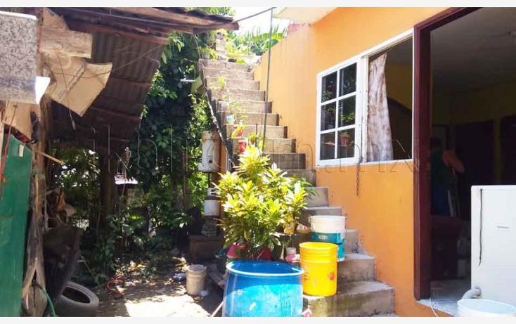 Foto de casa en venta en  8, el esfuerzo, tuxpan, veracruz de ignacio de la llave, 1155193 No. 01