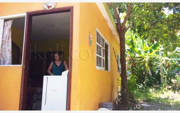 Foto de casa en venta en  8, el esfuerzo, tuxpan, veracruz de ignacio de la llave, 1155193 No. 02