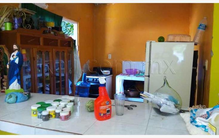 Foto de casa en venta en  8, el esfuerzo, tuxpan, veracruz de ignacio de la llave, 1155193 No. 04