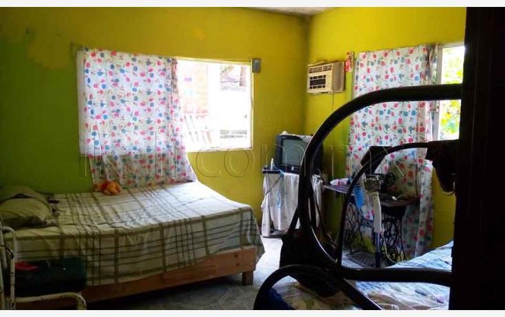 Foto de casa en venta en  8, el esfuerzo, tuxpan, veracruz de ignacio de la llave, 1155193 No. 07