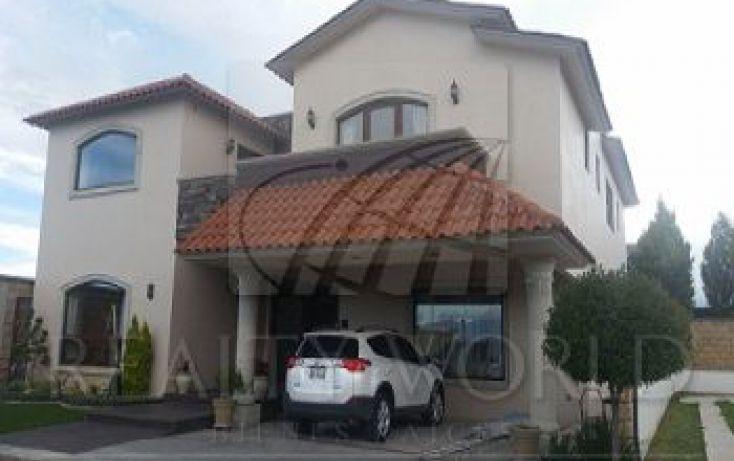 Foto de casa en venta en 8, el mesón, calimaya, estado de méxico, 1329515 no 01
