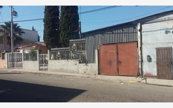 Foto de casa en venta en  8, el pedregal, tijuana, baja california, 802637 No. 02