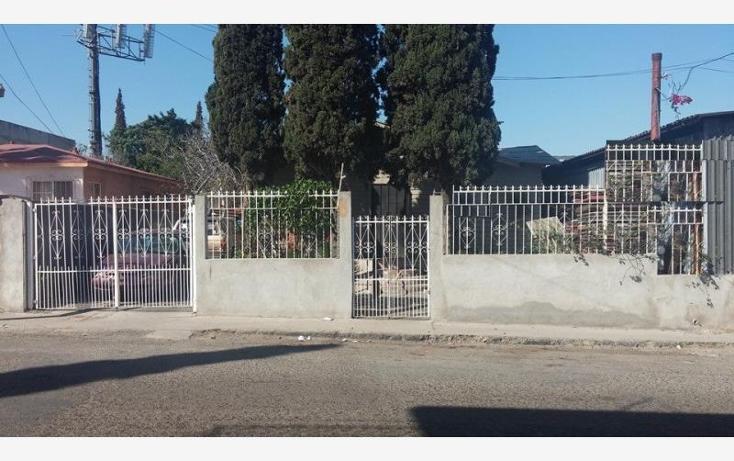 Foto de casa en venta en  8, el pedregal, tijuana, baja california, 802637 No. 03