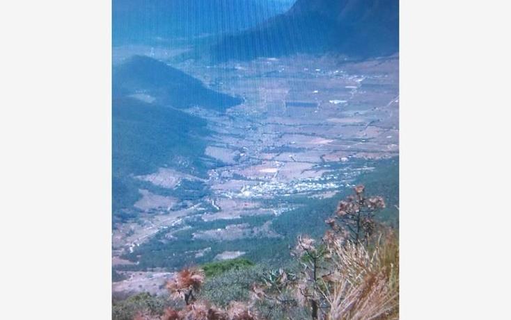 Foto de terreno habitacional en venta en  8, el tunal, arteaga, coahuila de zaragoza, 1528174 No. 08