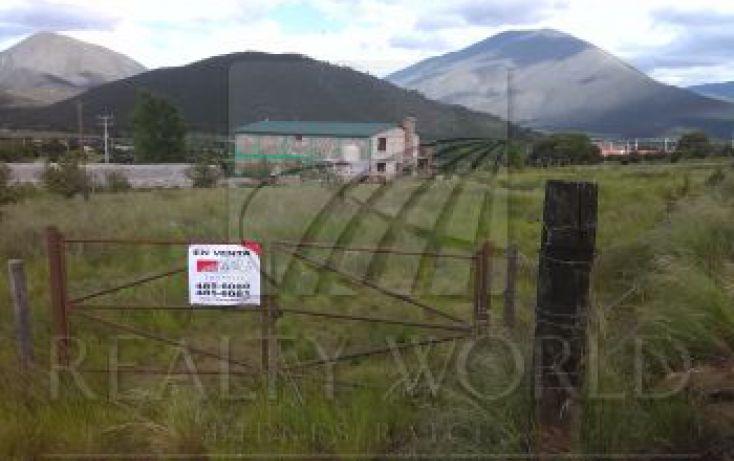 Foto de terreno habitacional en venta en 8, el tunal, arteaga, coahuila de zaragoza, 935087 no 01