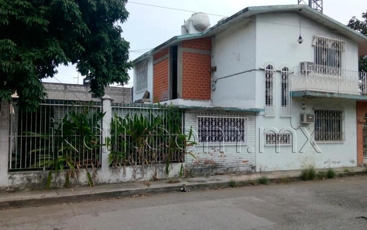Foto de casa en venta en  8, electricistas, tuxpan, veracruz de ignacio de la llave, 1730794 No. 02