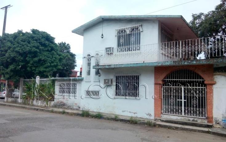 Foto de casa en venta en  8, electricistas, tuxpan, veracruz de ignacio de la llave, 1730794 No. 03