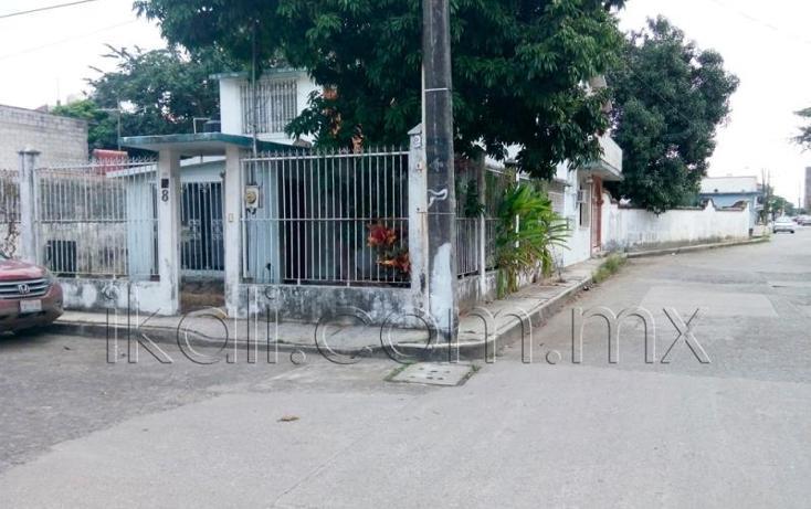 Foto de casa en venta en  8, electricistas, tuxpan, veracruz de ignacio de la llave, 1730794 No. 04
