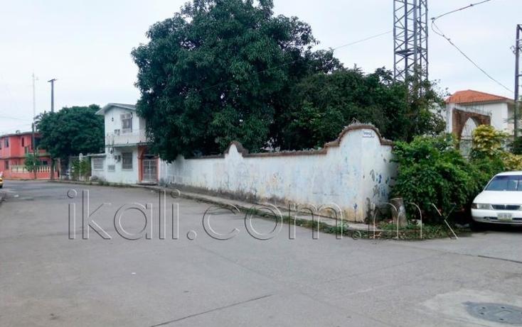 Foto de casa en venta en  8, electricistas, tuxpan, veracruz de ignacio de la llave, 1730794 No. 05