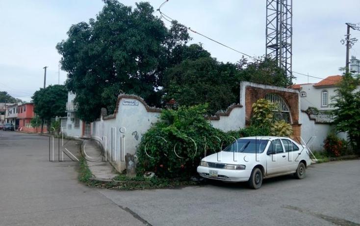 Foto de casa en venta en  8, electricistas, tuxpan, veracruz de ignacio de la llave, 1730794 No. 06