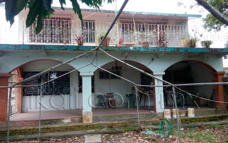 Foto de casa en venta en  8, electricistas, tuxpan, veracruz de ignacio de la llave, 1730794 No. 08