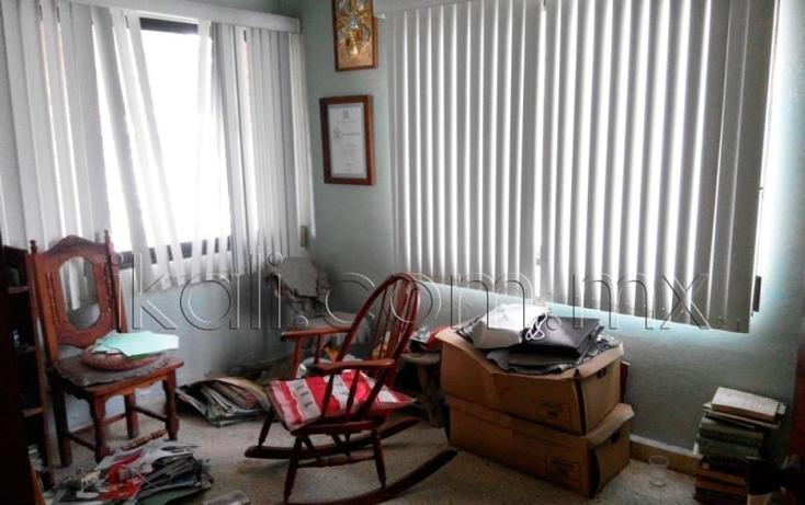 Foto de casa en venta en  8, electricistas, tuxpan, veracruz de ignacio de la llave, 1730794 No. 09