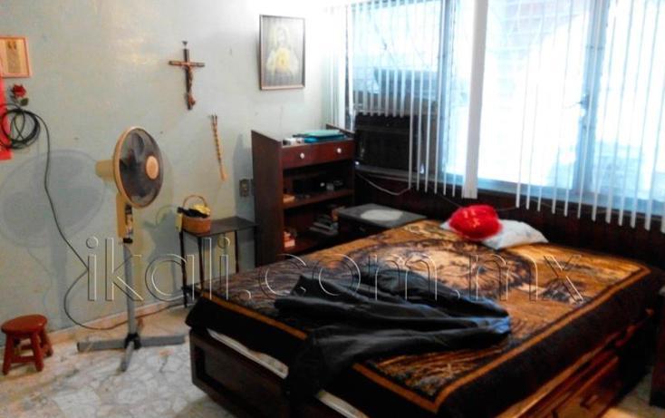 Foto de casa en venta en  8, electricistas, tuxpan, veracruz de ignacio de la llave, 1730794 No. 10