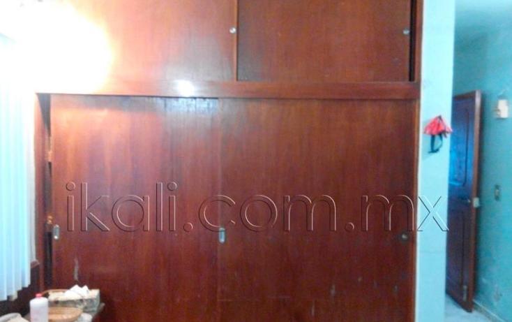 Foto de casa en venta en  8, electricistas, tuxpan, veracruz de ignacio de la llave, 1730794 No. 11