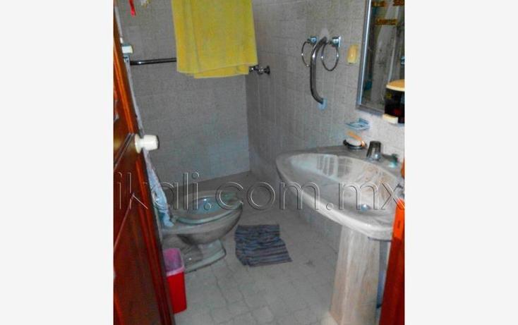 Foto de casa en venta en  8, electricistas, tuxpan, veracruz de ignacio de la llave, 1730794 No. 12