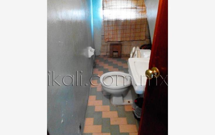 Foto de casa en venta en  8, electricistas, tuxpan, veracruz de ignacio de la llave, 1730794 No. 13