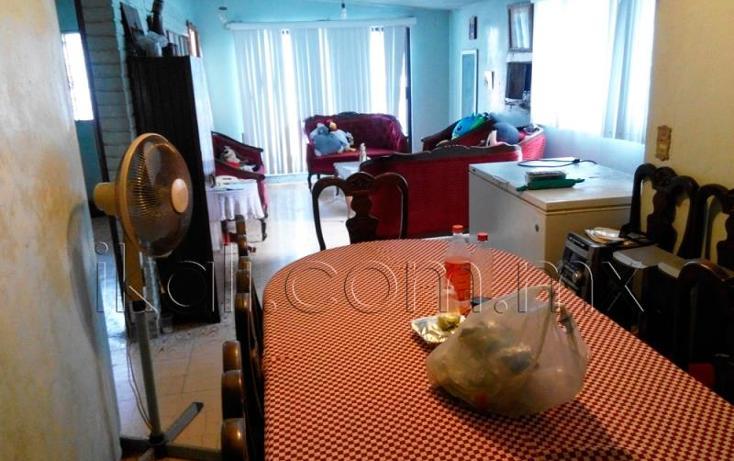 Foto de casa en venta en  8, electricistas, tuxpan, veracruz de ignacio de la llave, 1730794 No. 14