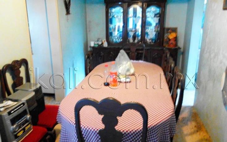 Foto de casa en venta en  8, electricistas, tuxpan, veracruz de ignacio de la llave, 1730794 No. 15