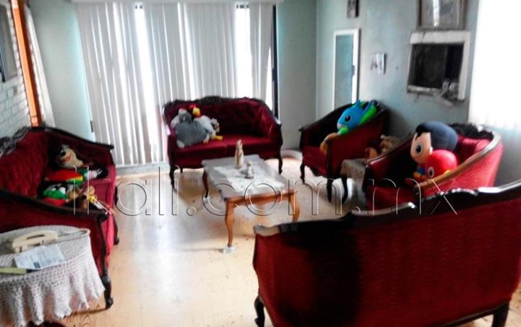 Foto de casa en venta en  8, electricistas, tuxpan, veracruz de ignacio de la llave, 1730794 No. 16