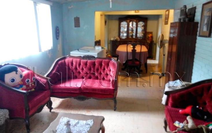 Foto de casa en venta en  8, electricistas, tuxpan, veracruz de ignacio de la llave, 1730794 No. 17