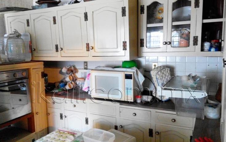 Foto de casa en venta en  8, electricistas, tuxpan, veracruz de ignacio de la llave, 1730794 No. 18