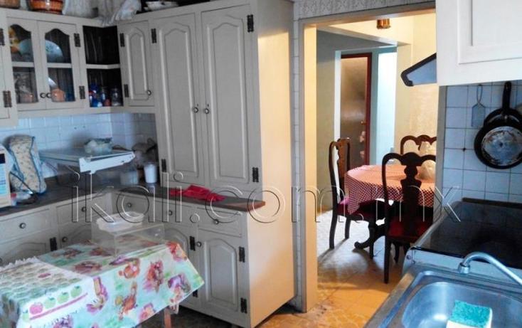Foto de casa en venta en  8, electricistas, tuxpan, veracruz de ignacio de la llave, 1730794 No. 19