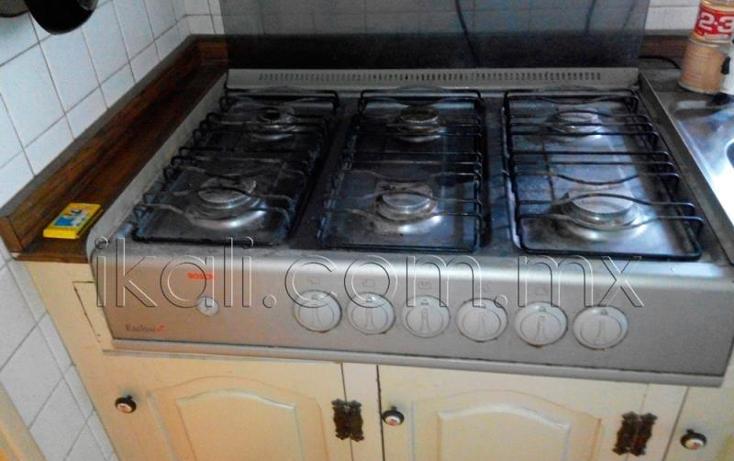 Foto de casa en venta en  8, electricistas, tuxpan, veracruz de ignacio de la llave, 1730794 No. 21
