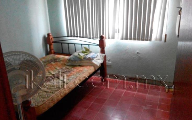 Foto de casa en venta en  8, electricistas, tuxpan, veracruz de ignacio de la llave, 1730794 No. 22
